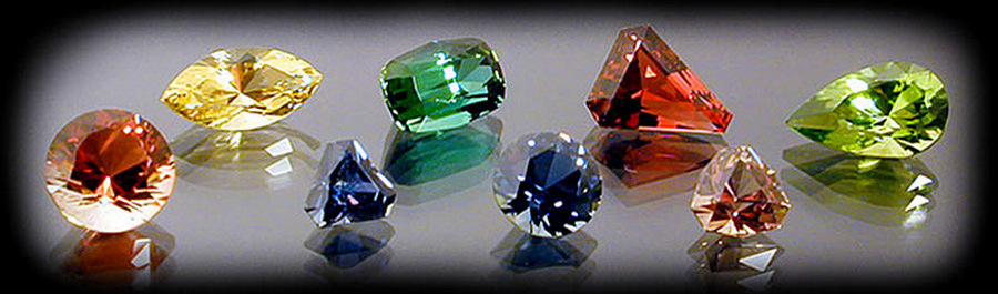 Gemas - Gemstones
